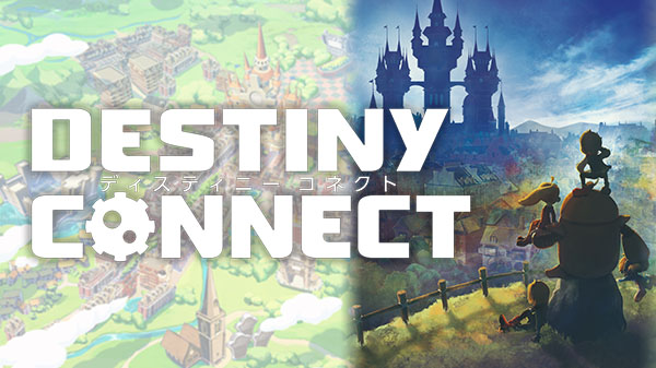 Destiny Connect: Tick-Tock Travelers, rivelate due edizioni