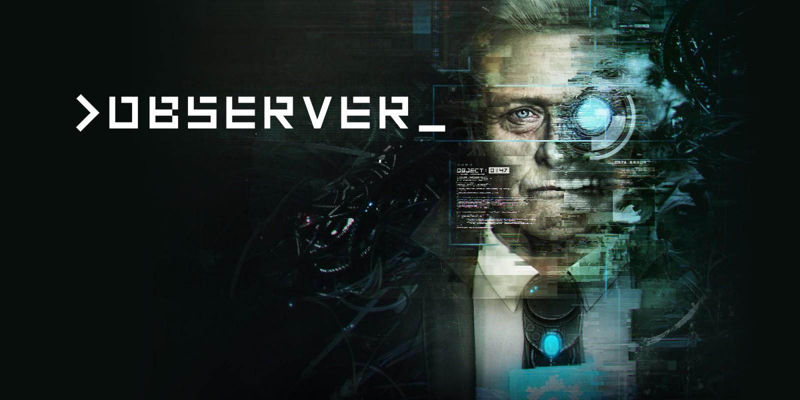 Observer – Recensione