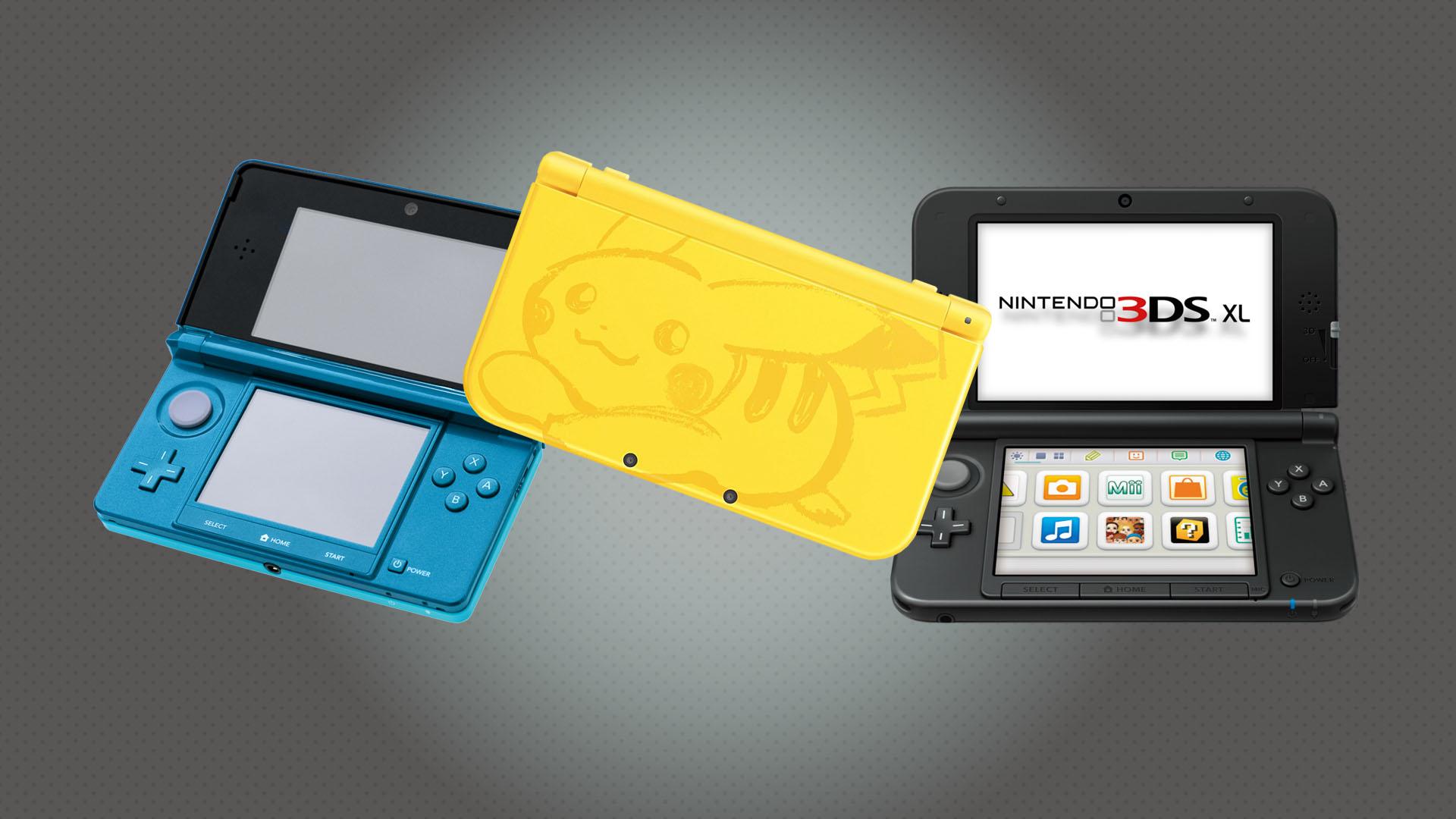 Nintendo 3DS compie 8 anni: ripercorriamo la vita dell'ultima console a due schermi