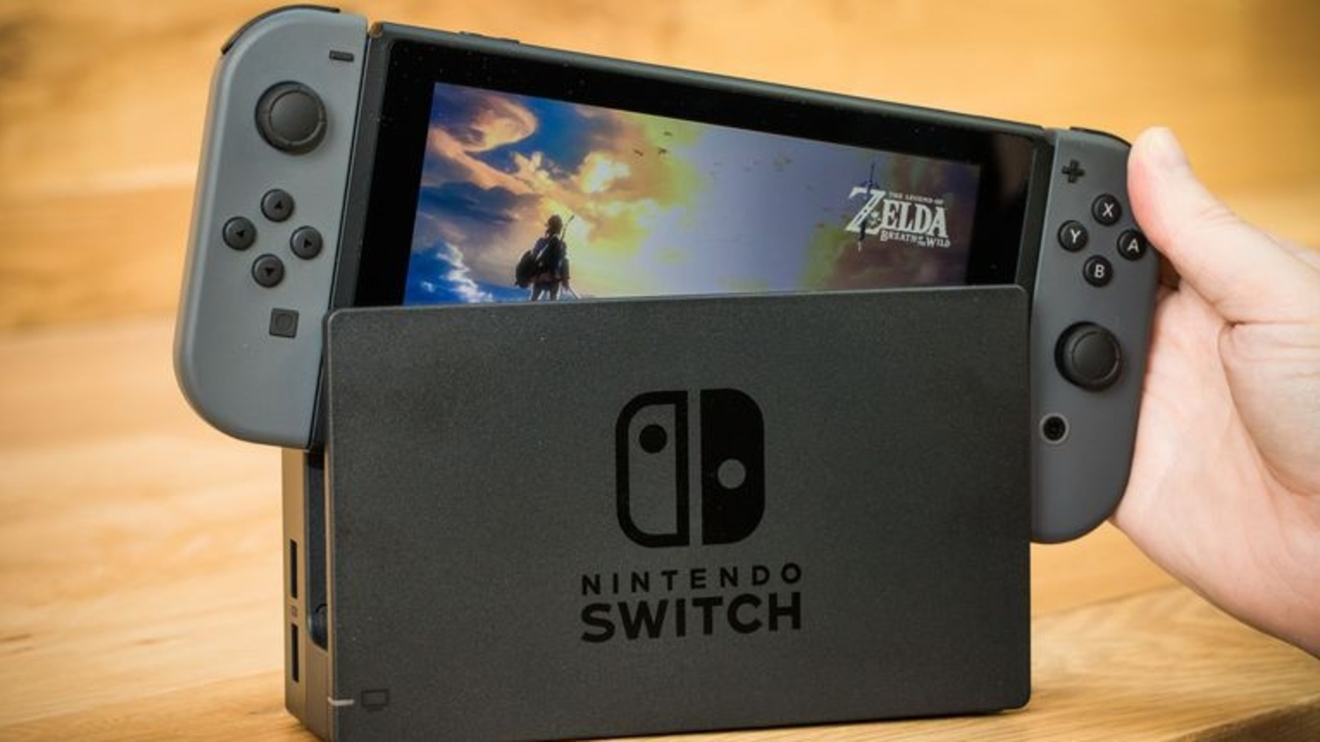 Ecco i 10 migliori titoli disponibili su Nintendo Switch secondo il TIME