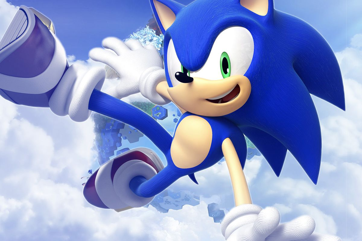 In sviluppo il nuovo gioco principale di Sonic the Hedgehog