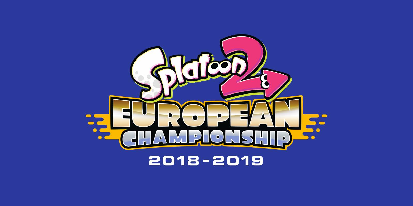 Al via quest'oggi lo Splatoon 2 European Championship 2019