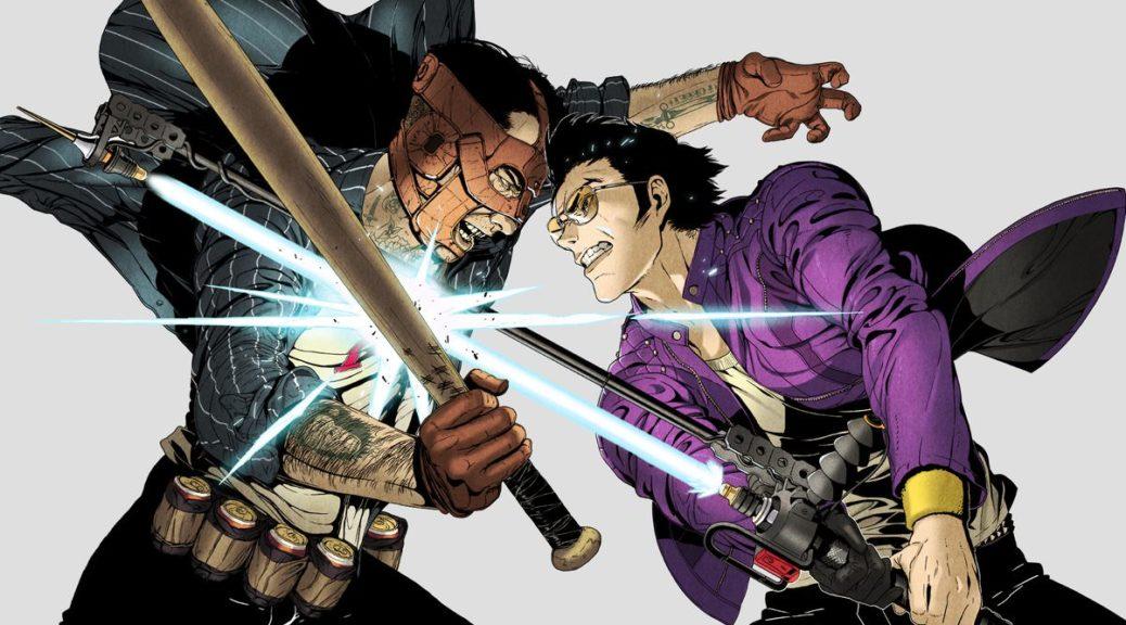 Travis Strikes Again: No More Heroes, in arrivo anche su PlayStation 4 e PC