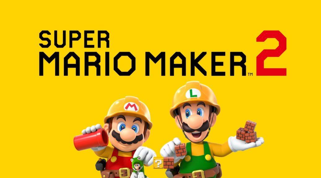 Super Mario apre l'E3 di Nintendo