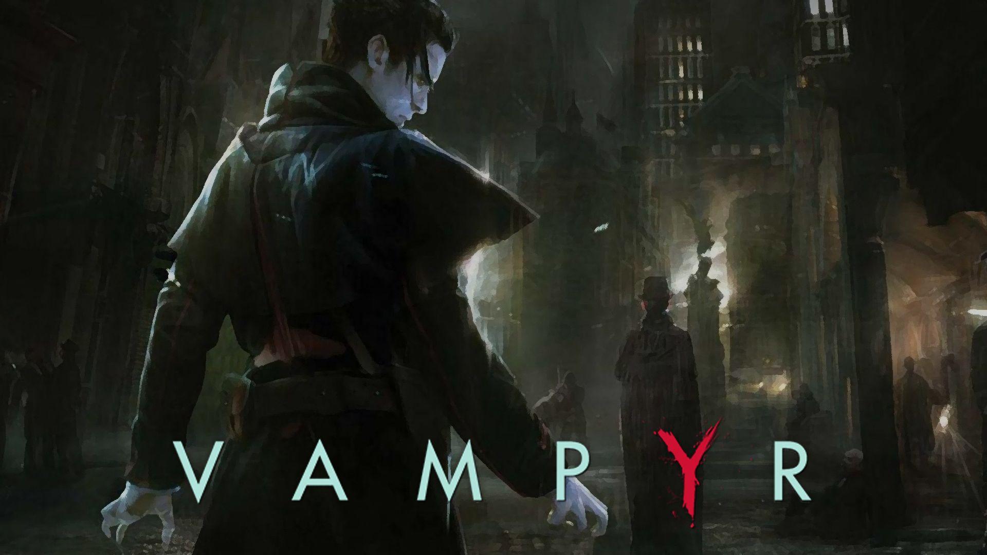 Vampyr per Nintendo Switch ha una possibile data di uscita