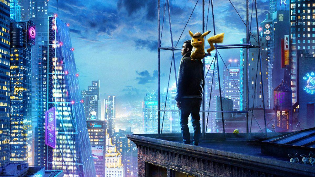 Detective Pikachu: partecipa all'evento in anteprima a Roma!