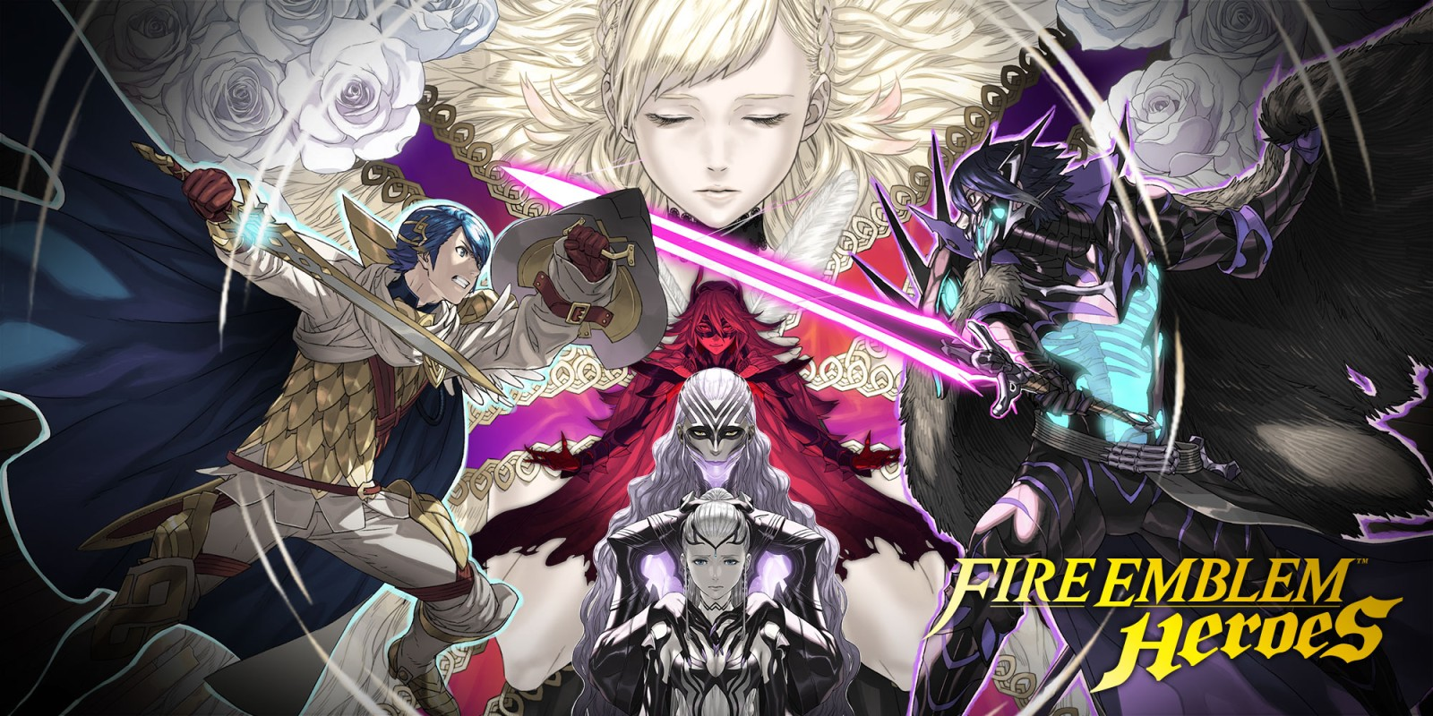 Fire Emblem Heroes, un nuovo personaggio sarà disponibile da domani