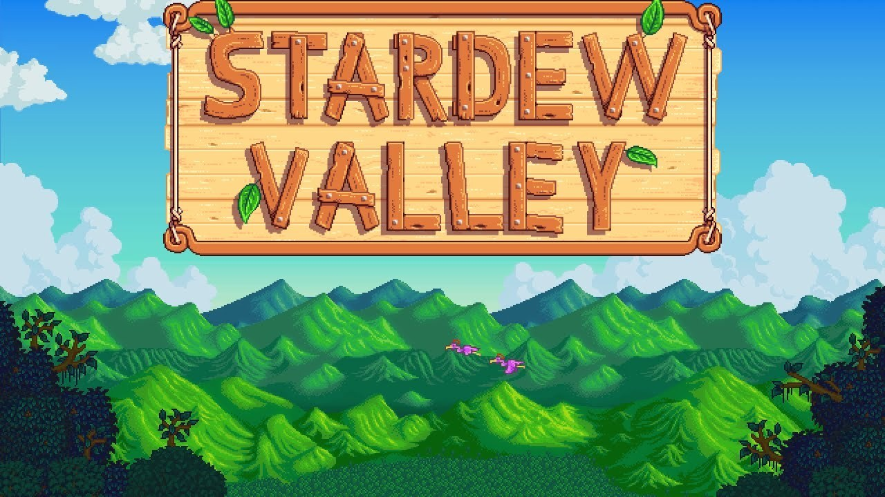 Stardew Valley è finalmente sottotitolato in italiano su Nintendo Switch