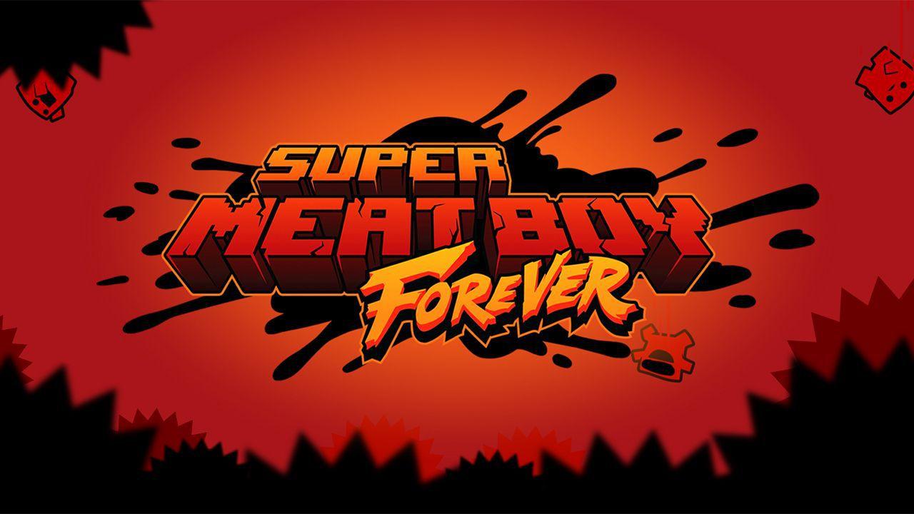 Super Meat Boy Forever non uscirà ad aprile, ma la data di lancio è vicina