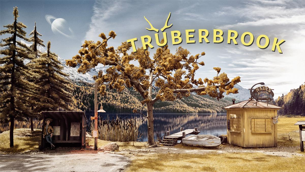 Truberbrook – Recensione
