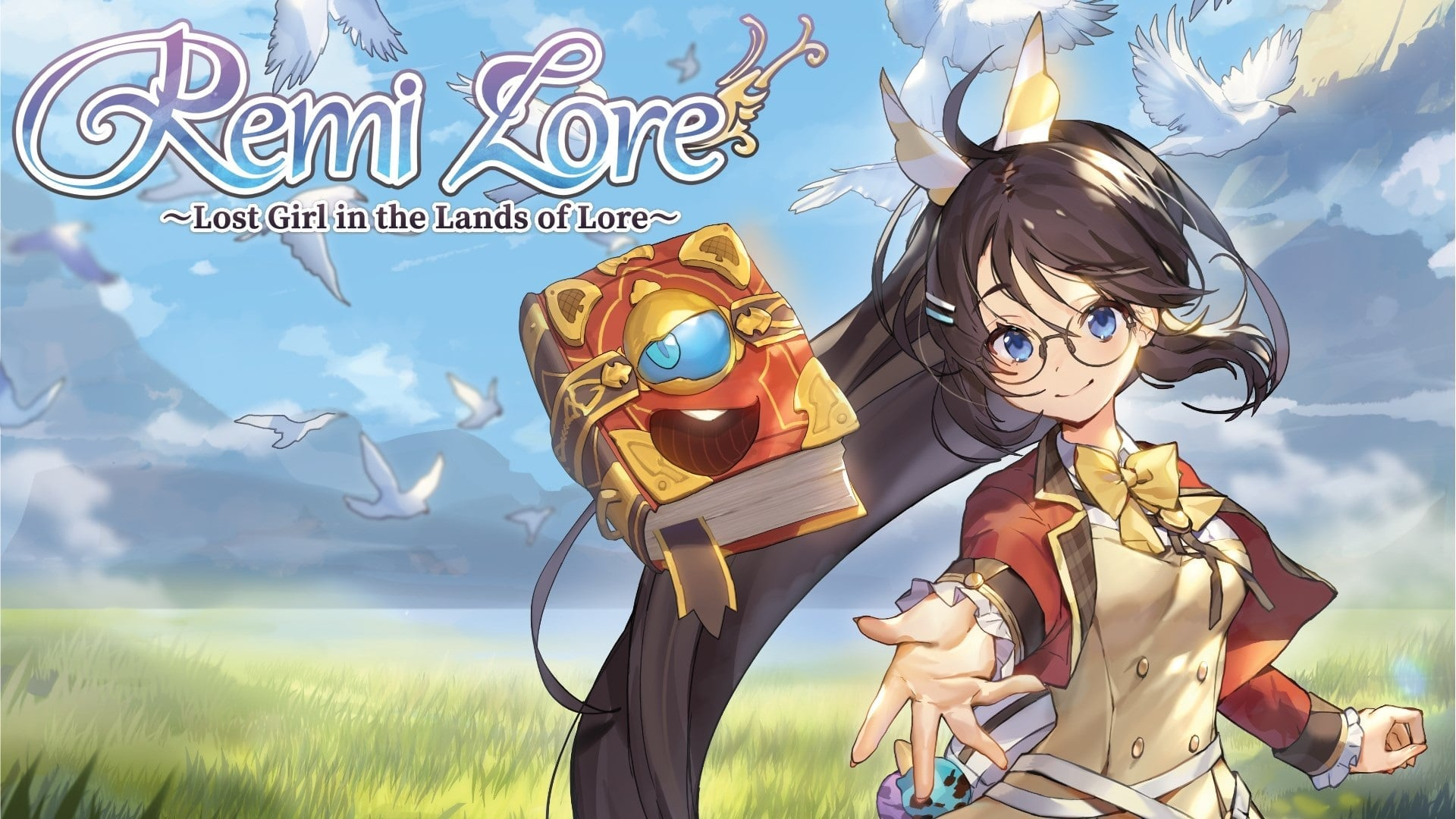 RemiLore: Lost Girl in the Lands of Lore – Recensione