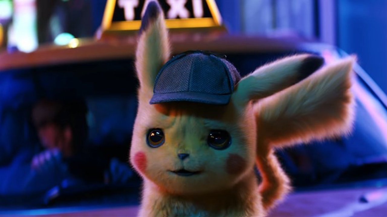 Detective Pikachu infrange ogni record!