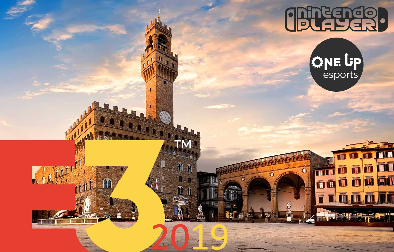 Segui il Nintendo Direct: E3 2019 con lo staff NPlayer al OneUp eSports di Firenze