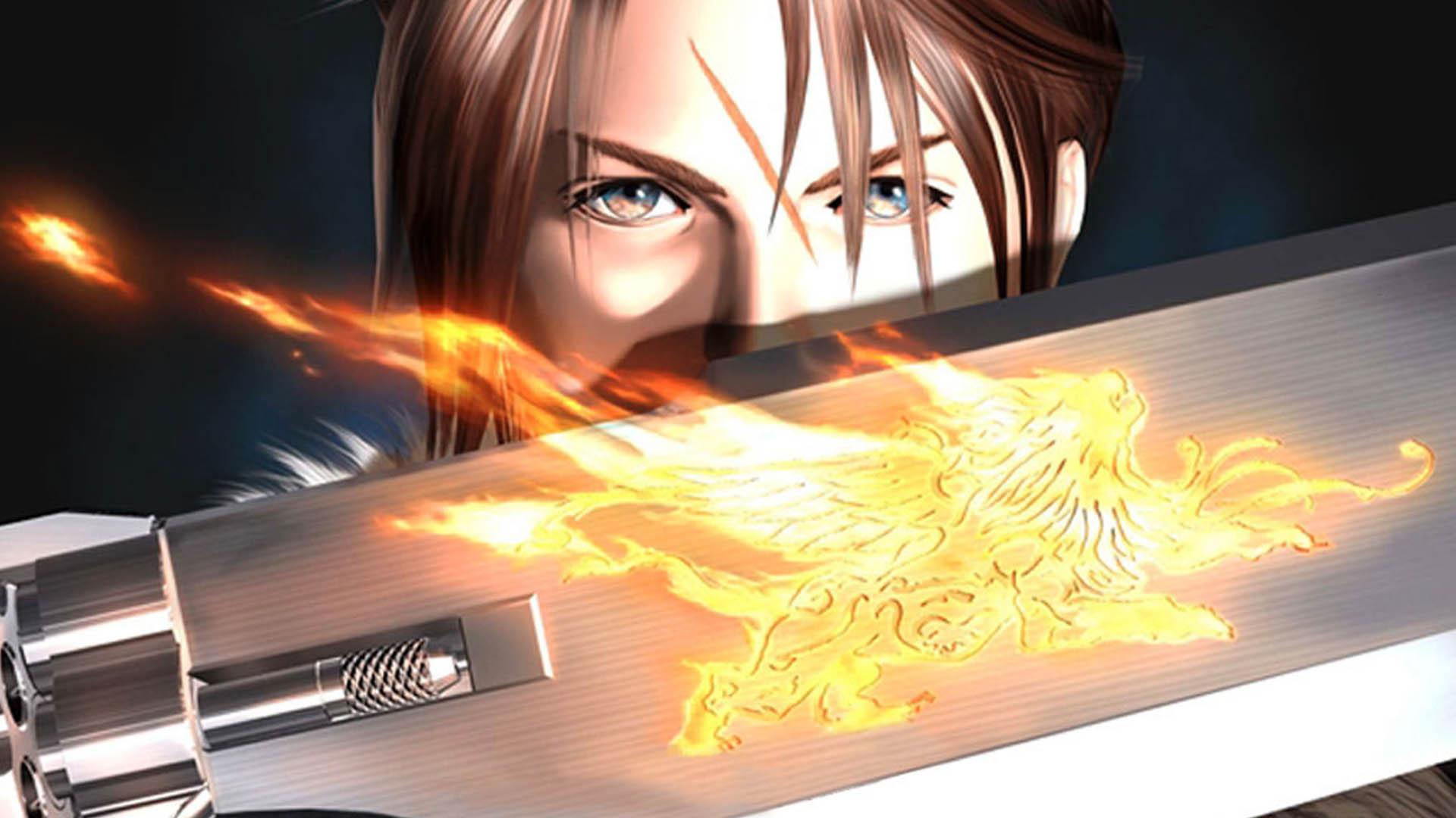 Ecco il video speciale dedicato a Final Fantasy VIII Remastered