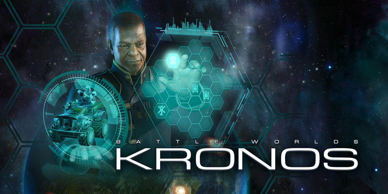 Battle Worlds: Kronos – Recensione