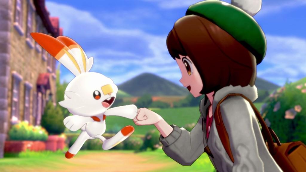 Nuove informazioni in arrivo domani per Pokémon Spada e Pokémon Scudo