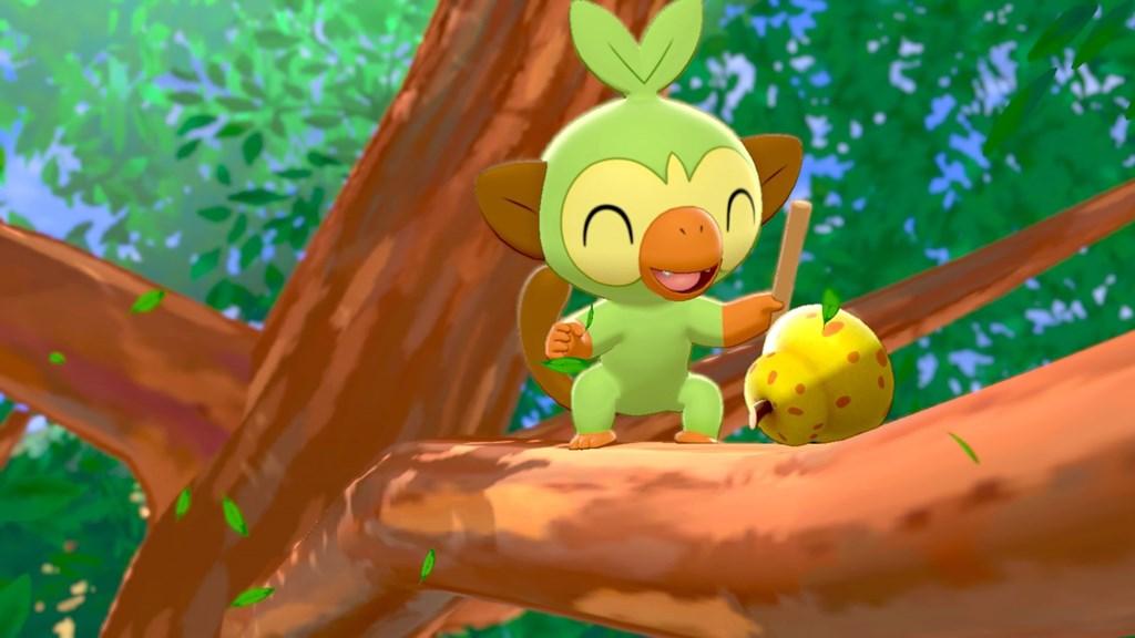 Pokémon Spada e Scudo: svelati il peso del download digitale dei titoli e il ritorno di due Pokémon
