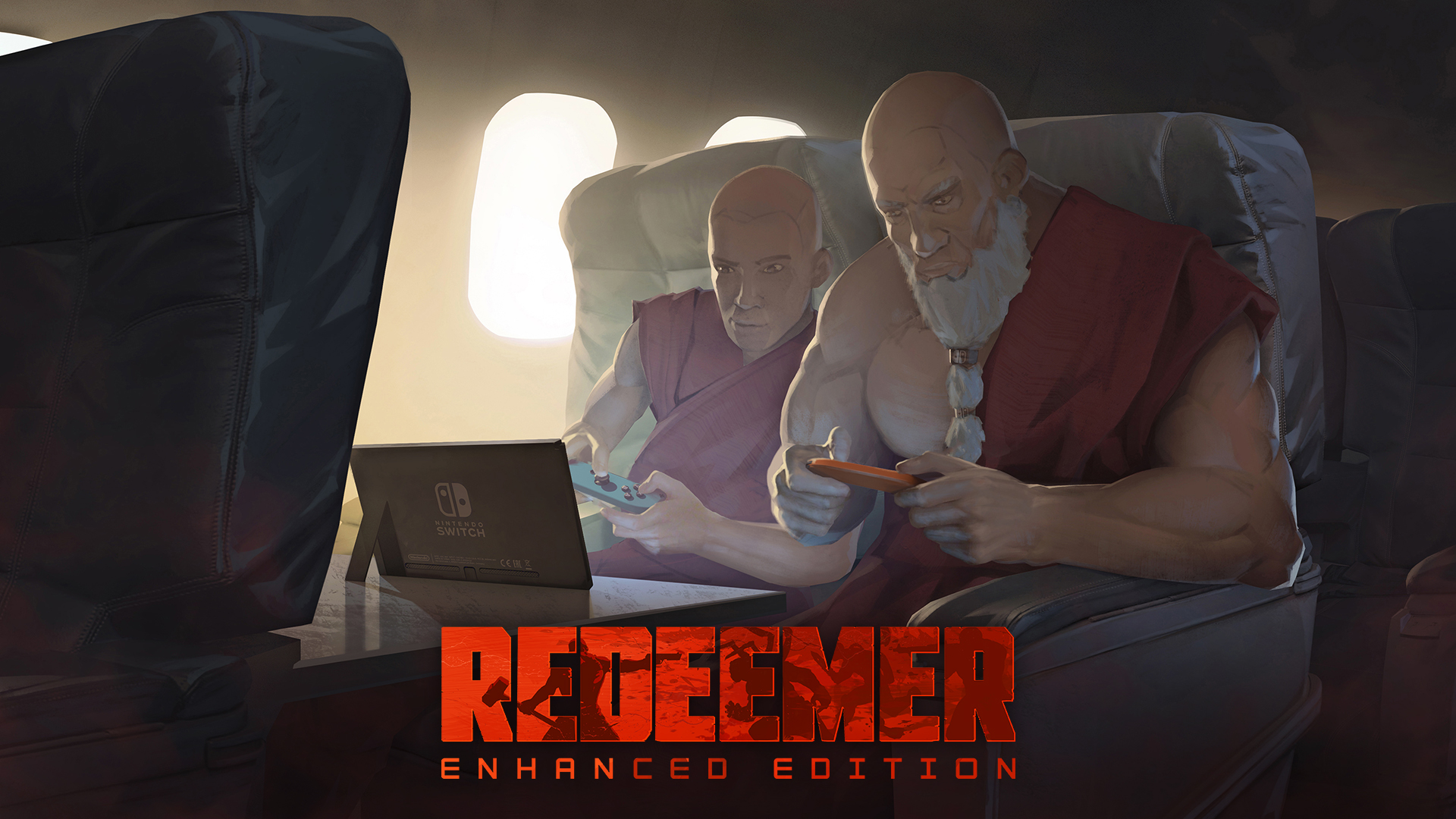 Redeemer: Enhanced Edition - Recensione