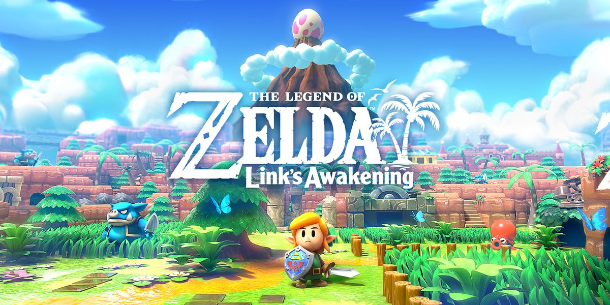 The Legend of Zelda: Link's Awakening – Recensione