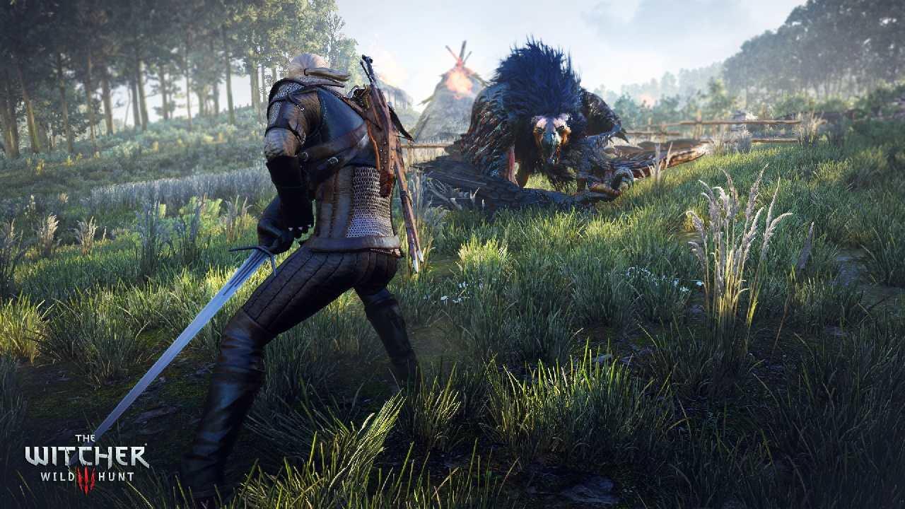 The Witcher 3: Wild Hunt può girare a 60fps su Nintendo Switch se hackerato
