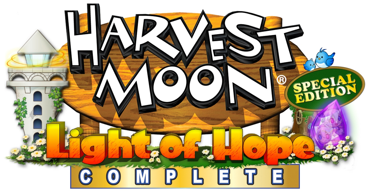Harvest Moon Light of Hope Special Edition Complete, ecco la data d'uscita del titolo