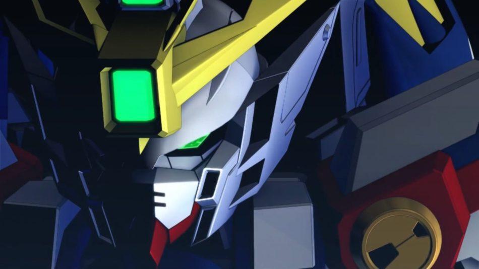 SD Gundam G Generation Cross Rays, ecco la data d'uscita giapponese