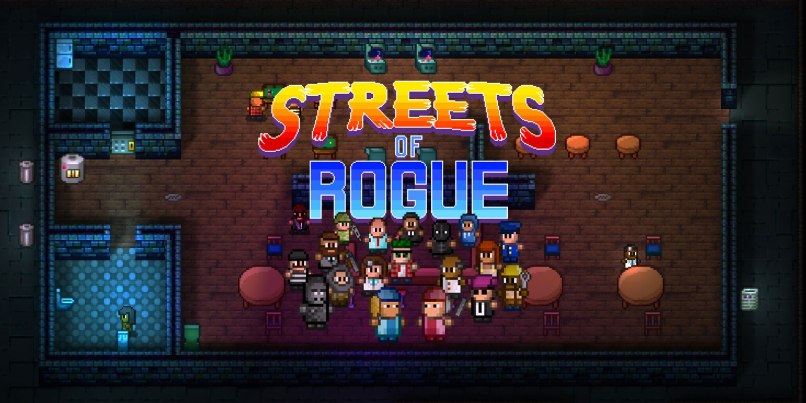 Streets of Rogue - Recensione