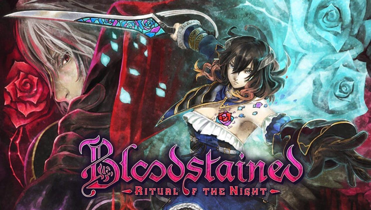 Bloodstained: nuovo aggiornamento disponibile