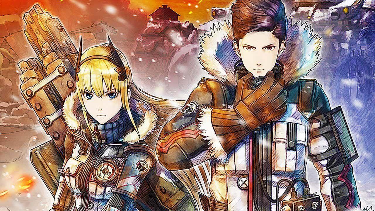 Valkyria Chronicles 4 Complete Edition è ufficialmente disponibile su Nintendo Switch