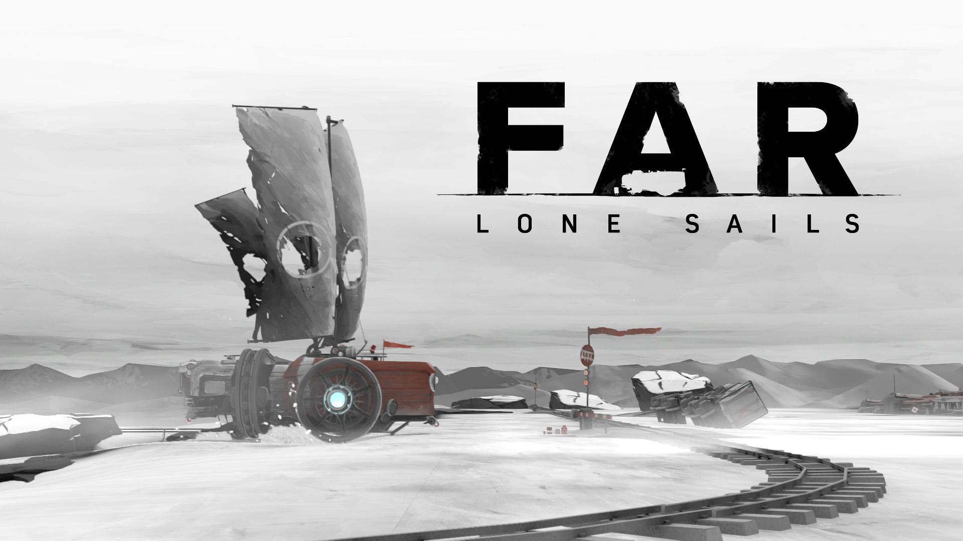 FAR: Lone Sails - Recensione