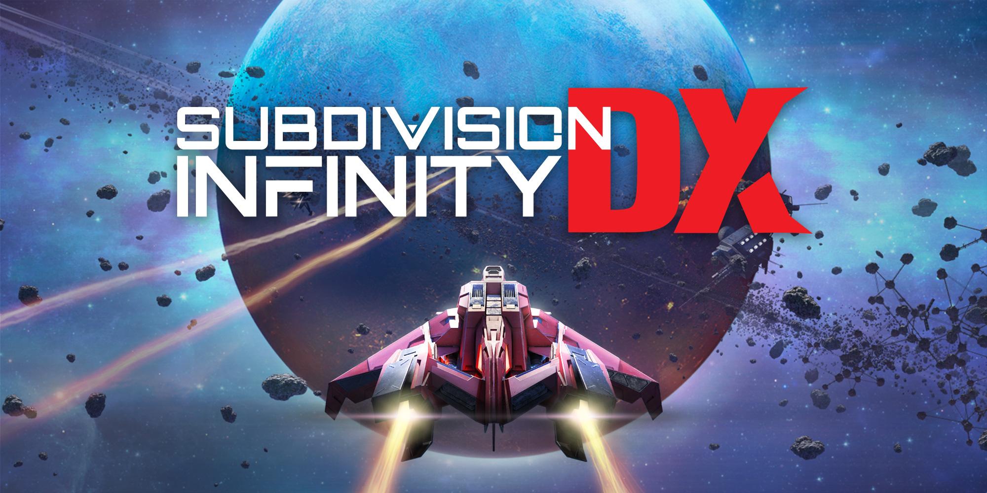 Subdivision Infinity DX - Recensione