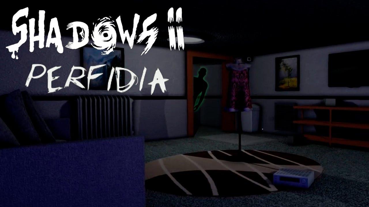 Shadows 2: Perfidia - Recensione