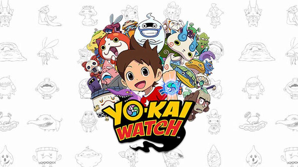 Trailer di debutto per il primo Yo-kai Watch su Switch