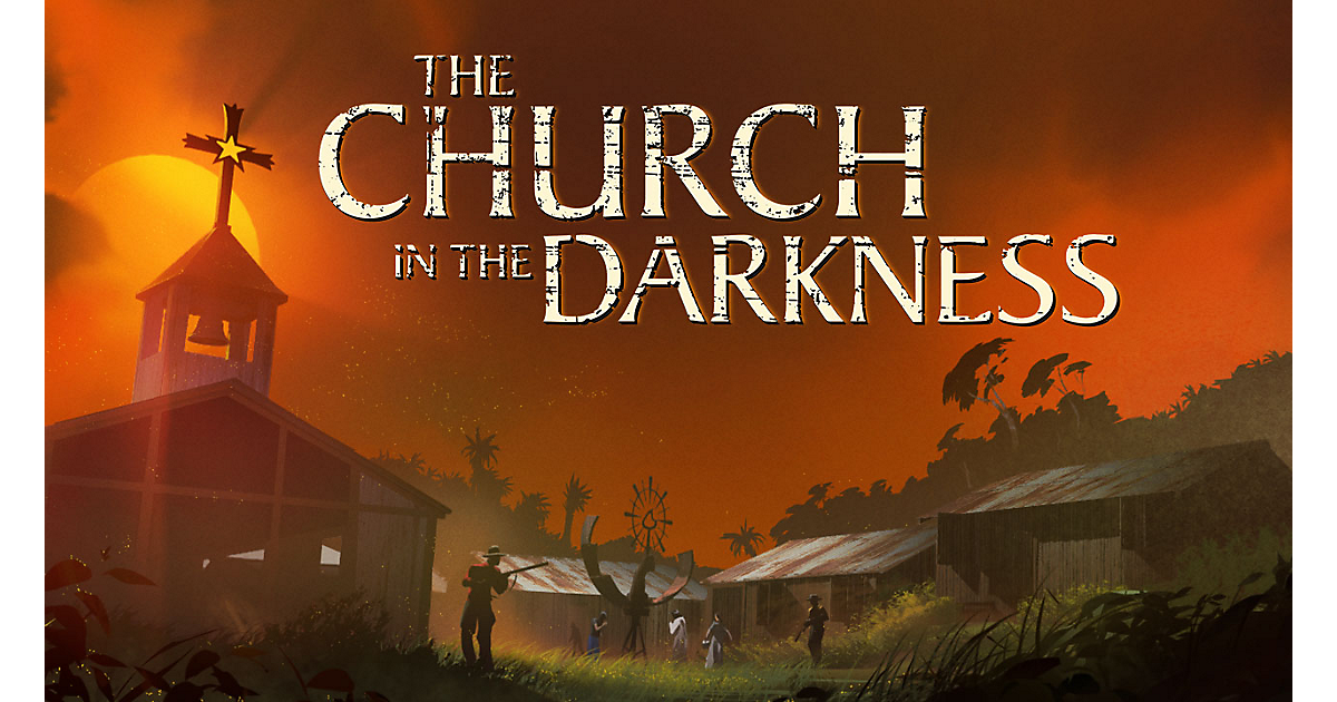 The Church in the Darkness - Recensione