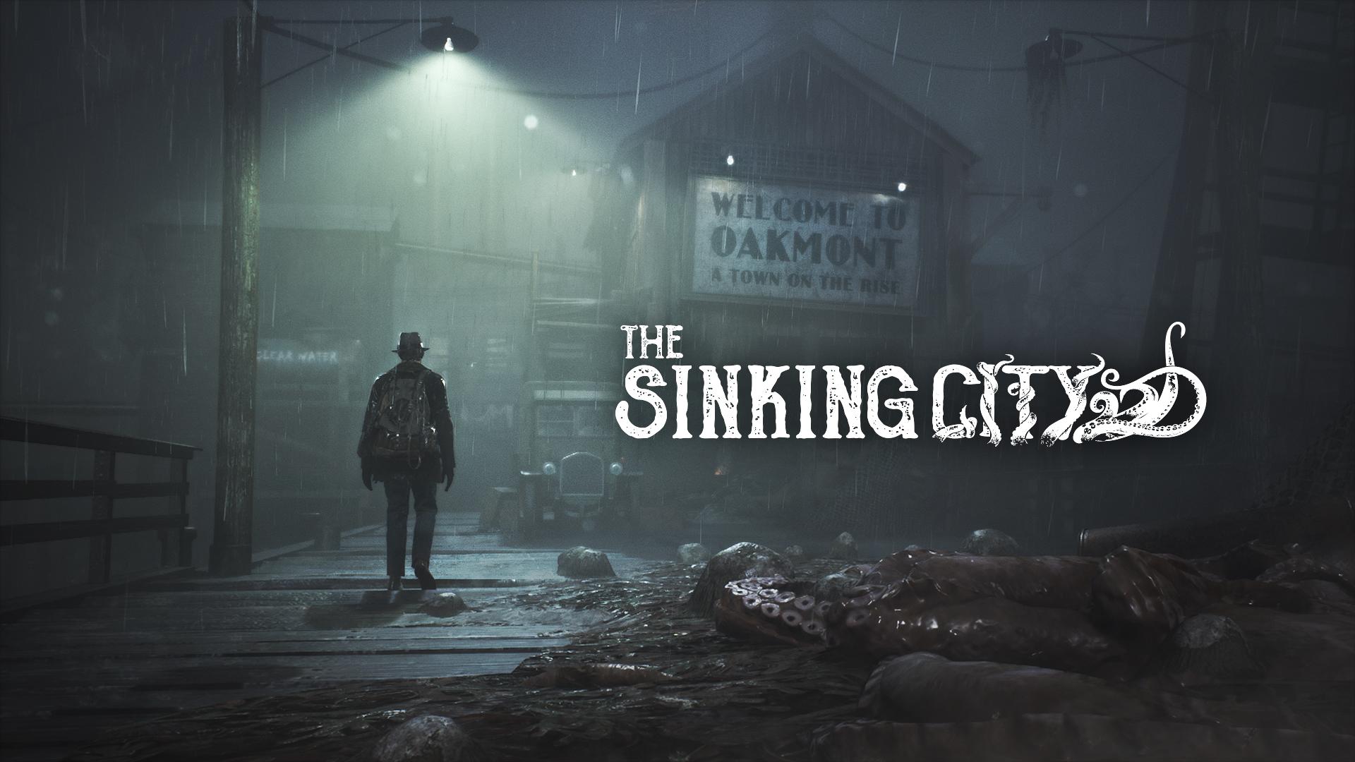 The Sinking City, l'uscita dell'avventura ispirata all'universo del Maestro è dietro l'angolo