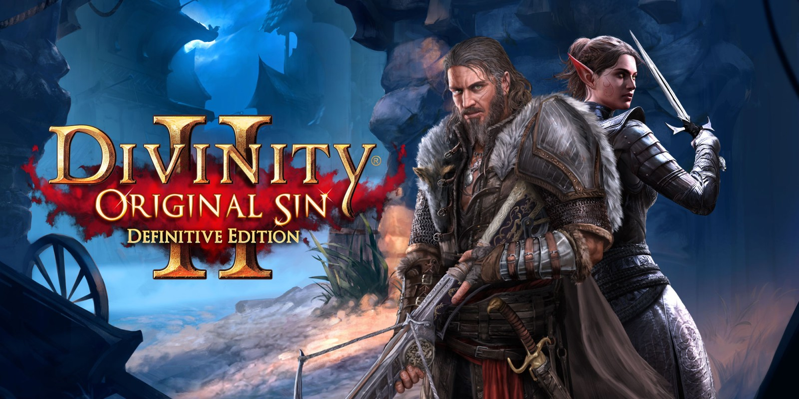 Divinity: Original Sin II Definitive Edition – Recensione