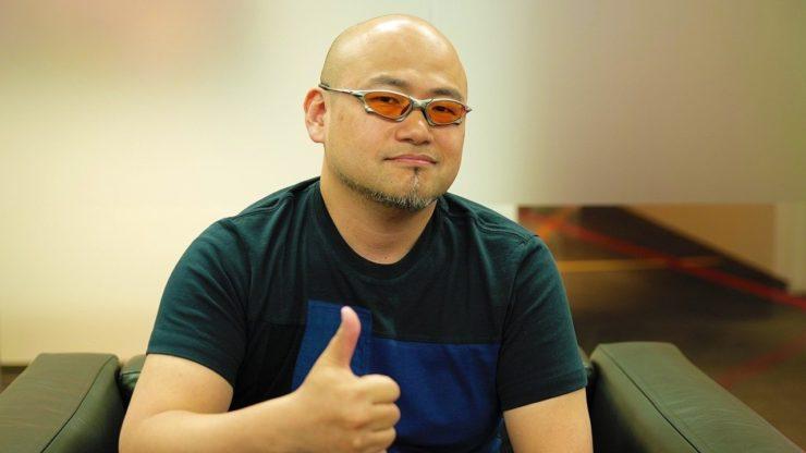 Astral Chain su PlayStation 4? La parola a Hideki Kamiya