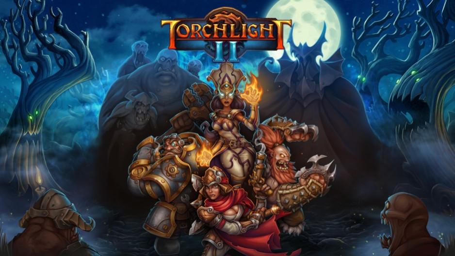 Torchlight 2 – Recensione