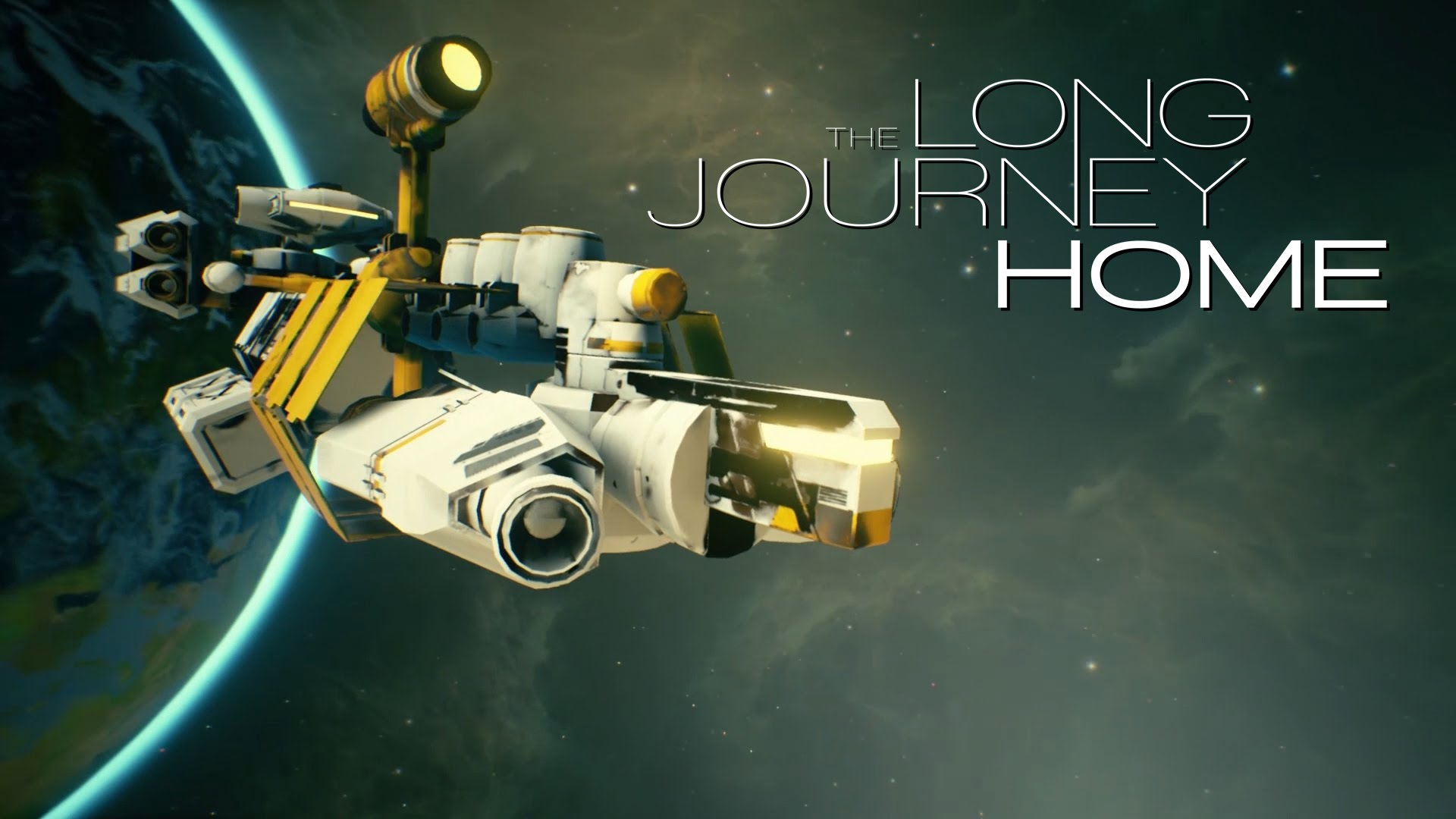 The Long Journey Home – Recensione