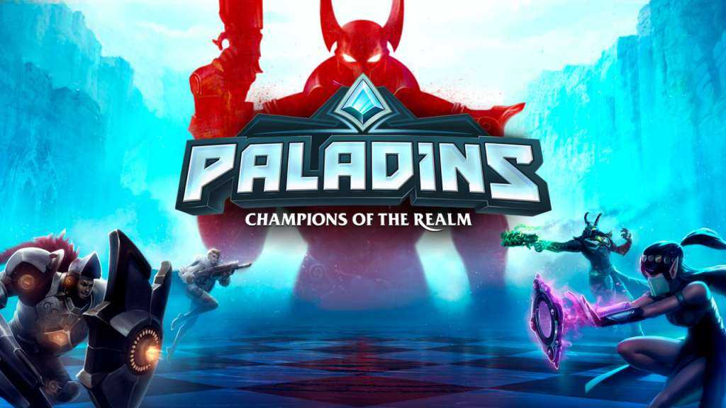 Paladins ora supporta il cross-play tra Switch e PS4
