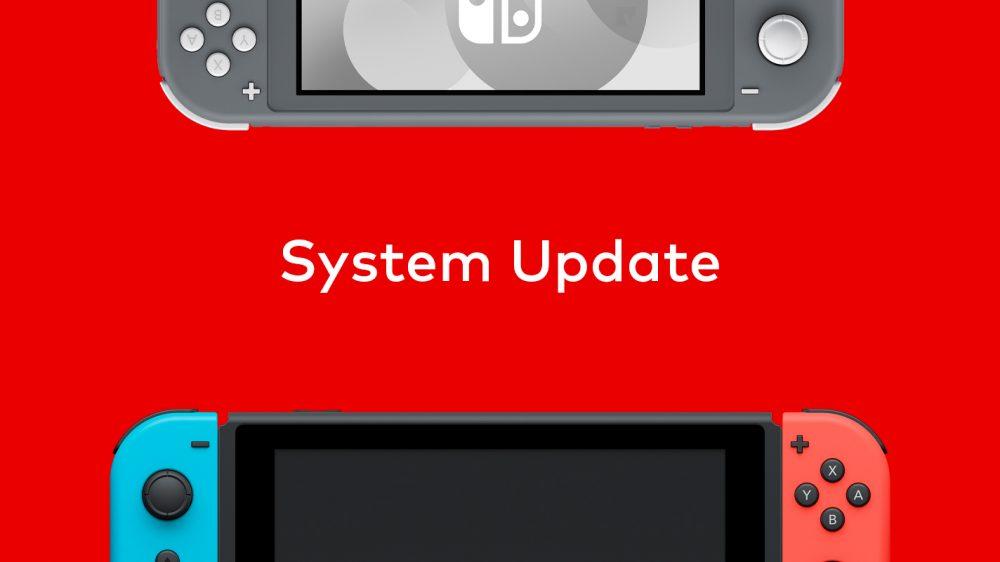 Aggiornamento 9.0.0: ora possiamo invitare gli amici a giocare online anche su Nintendo Switch
