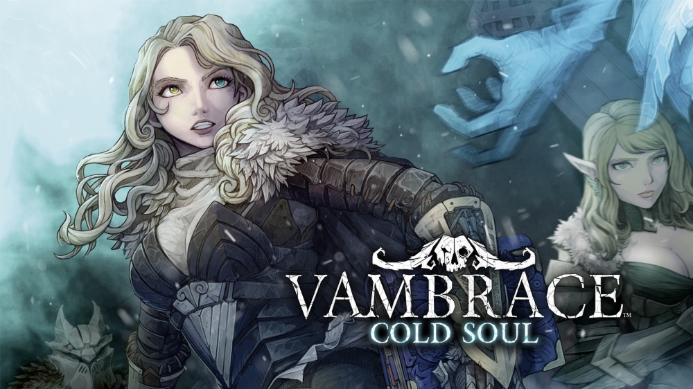 Vambrace: Cold Soul – Recensione