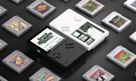 Analogue Pocket: il Game Boy del futuro che legge le cartucce originali Nintendo