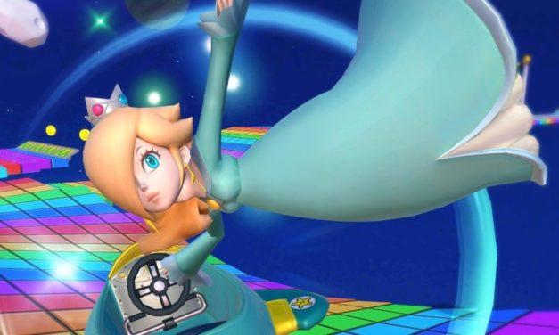 Mario Kart Tour: sono in arrivo Rosalinda e Pista Arcobaleno (SNES)