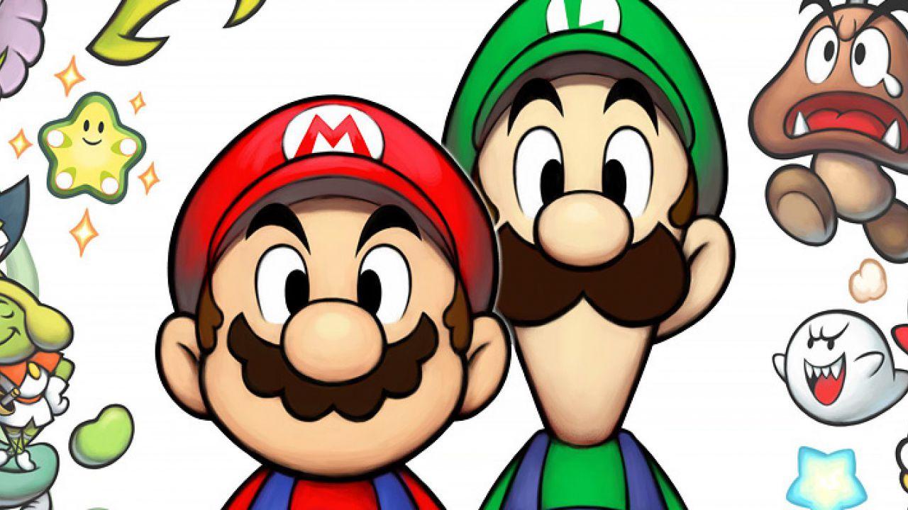Lo sviluppatore della serie Mario & Luigi dichiara di essere ufficialmente in bancarotta