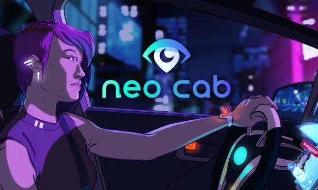 Neo Cab – Recensione