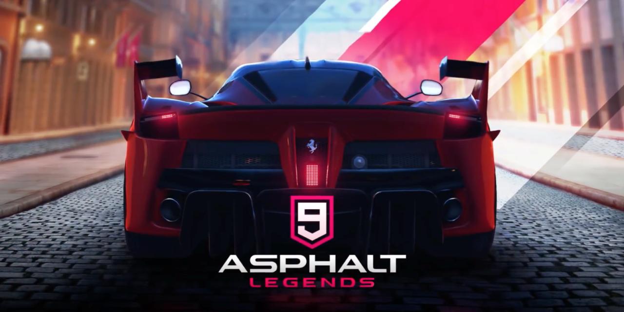 Asphalt 9: Legends – Recensione