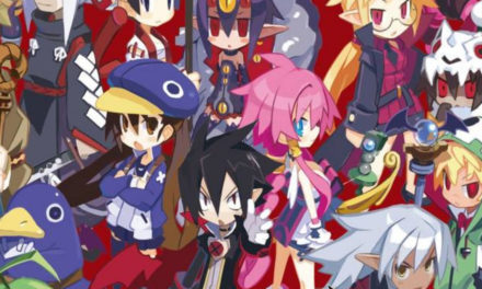 Disgaea 4 Complete +: demo disponibile da oggi sul Nintendo Switch eShop