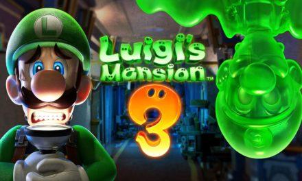 Luigi's Mansion 3: Quali sono le sensazioni a 8 giorni dal lancio?