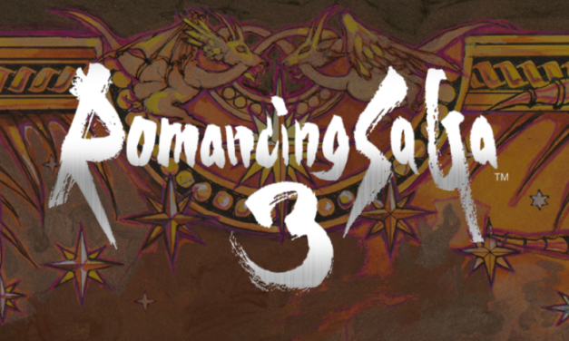 Disponibile Romancing SaGa 3, ulteriori sorprese in arrivo